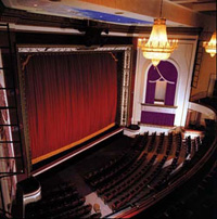 The Playhouse on Rodney Square - Photo of DuPont Theatre