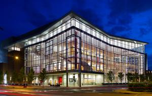 Durham Performing Arts Center - Photo of Durham Performing Arts Center