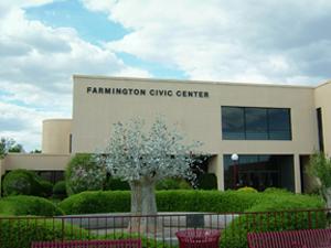 Farmington Civic Center - Photo of Farmington Civic Center
