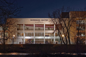 Morrison Center for the Performing Arts - Photo of Morrison Center for the Performing Arts