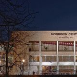 Morrison Center for the Performing Arts
