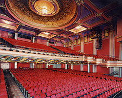 Murat Centre Indianapolis Broadway Org
