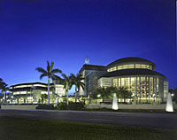 Raymond F. Kravis Center For The Performing Arts - Photo of Raymond F. Kravis Center For The Performing Arts