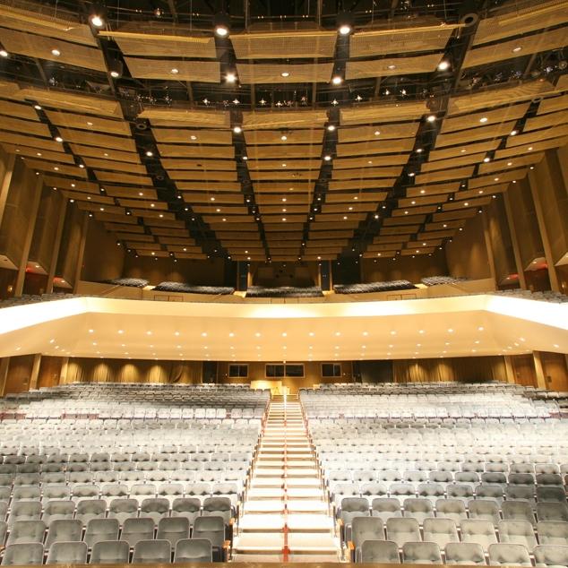 Berglund Performing Arts Center Roanoke Broadway Org