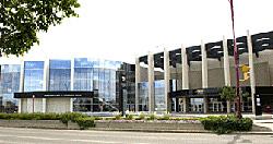 TCU Place - Photo of TCU Place