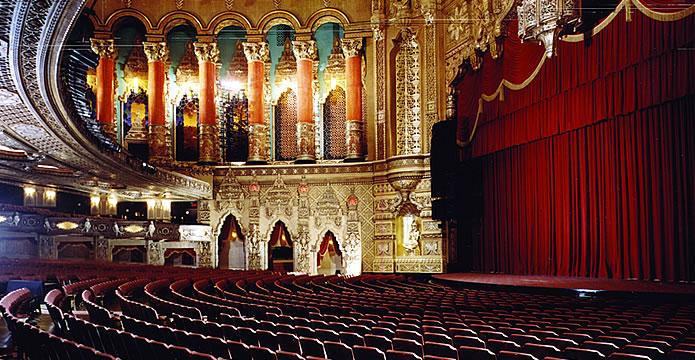 Fox Theatre Detroit Detroit Broadway Org