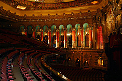 Fox Theatre - Detroit - Photo of Fox Theatre - Detroit