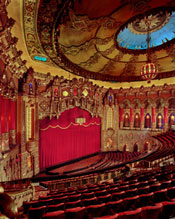 Fox Theatre - St. Louis - Photo of Fox Theatre - St. Louis