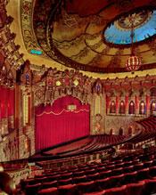 Fox Theatre St Louis St Louis Broadway Org