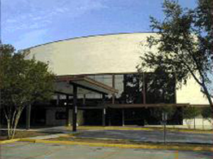 Heymann Performing Arts Center - Photo of Heymann Performing Arts Center