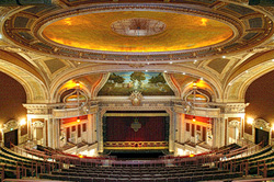Hippodrome Theatre Baltimore Broadway Org