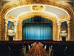 State Theatre - Minneapolis - Photo of State Theatre - Minneapolis