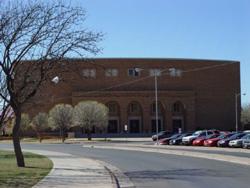 Civic Auditorium - Photo of Civic Auditorium