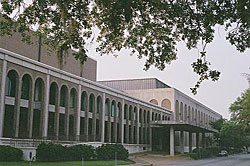 Johnny Mercer Theatre - Photo of Johnny Mercer Theatre