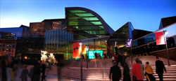 Kentucky Center For The Performing Arts - Photo of Kentucky Center For The Performing Arts