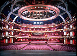 Kodak Theatre - Photo of Kodak Theatre