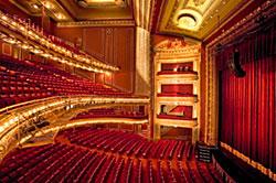 CIBC Theatre - Photo of Bank of America Theatre