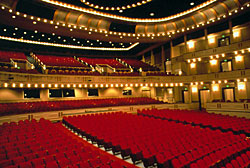 Mahaffey theater for the performing arts st petersburg fl ibdb