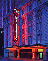 Majestic Theatre - Dallas - Photo of Majestic Theatre - Dallas