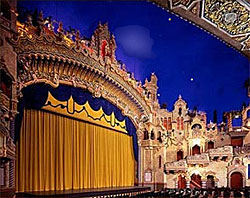 Majestic Theatre - San Antonio - Photo of Majestic Theatre - San Antonio