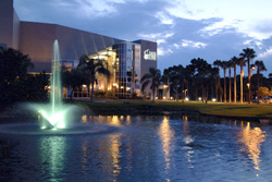 Maxwell C. King Center For The Performing Arts - Photo of Maxwell C. King Center For The Performing Arts