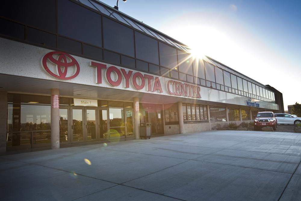 Toyota Center Kennewick Broadway Org