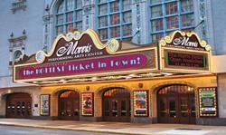 Morris Performing Arts Center - Photo of Morris Performing Arts Center