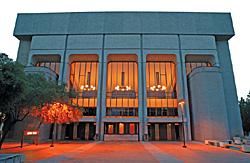 Music Hall - Photo of Music Hall