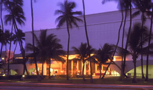 Neal S. Blaisdell Center Concert Hall - Photo of Neal S. Blaisdell Center Concert Hall