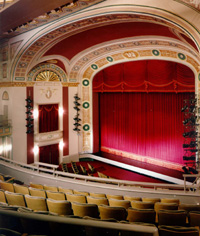 Ohio Theatre - Photo of Ohio Theatre