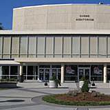 Blumenthal Center: Ovens Auditorium