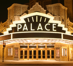 Palace Theatre - Albany - Photo of Palace Theatre - Albany