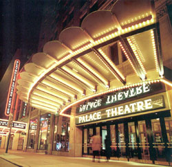 Connor Palace - Photo of Palace Theatre - Cleveland