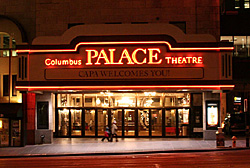 Palace Theatre - Columbus - Photo of Palace Theatre - Columbus