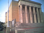Robinson Center Music Hall - Photo of Robinson Center Music Hall