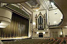 Saenger Theatre - Photo of Saenger Theatre