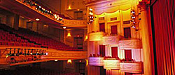 Shubert Performing Arts Center - Photo of Shubert Performing Arts Center