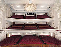Shubert Theatre at the Boch Center - Photo of Shubert Theatre