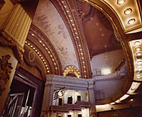 Spreckels Theatre - Photo of Spreckels Theatre