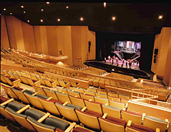 Stranahan Theater And Great Hall - Photo of Stranahan Theater And Great Hall
