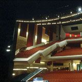 Andrew Jackson Hall At Tennessee Performing Arts Center