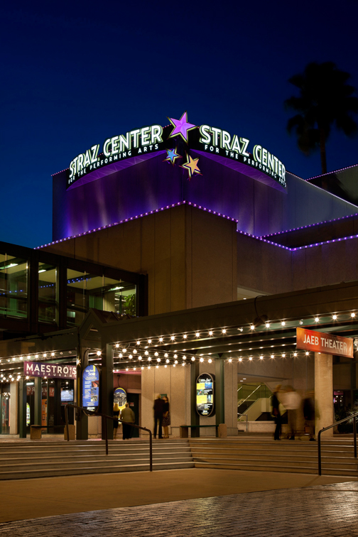 Straz Events For Jan 2020.David A Straz Jr Center For The Performing Arts Tampa