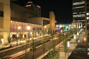 Tennessee Performing Arts Center - Photo of Tennessee Performing Arts Center