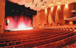 Terrace Theatre at the Long Beach Convention & Entertainment Center - Photo of Terrace Theatre at the Long Beach Convention & Entertainment Center