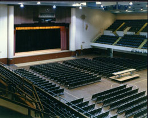 Topeka Performing Arts Center - Photo of Topeka Performing Arts Center