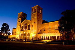 UCLA  Performing Arts Center - Photo of UCLA  Performing Arts Center