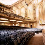 Arlene Schnitzer Concert Hall - Photo of Arlene Schnitzer Concert Hall