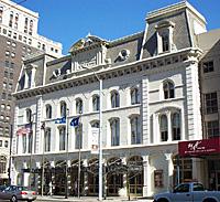 Victoria Theatre - Photo of Victoria Theatre