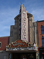Warner Theatre - Photo of Warner Theatre