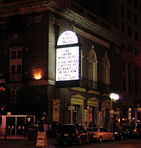 Wilbur Theatre - Photo of Wilbur Theatre